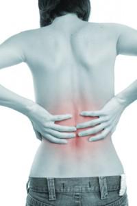 Muskelstimulering med TENS fungerar bra på smärta och värk.