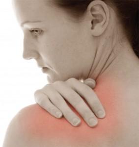 Det är alltid värt att pröva muskelstimulering med TENS/EMS.